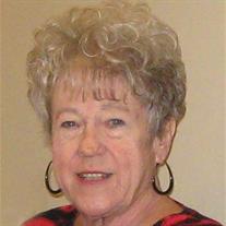 Shelby J. Harbold