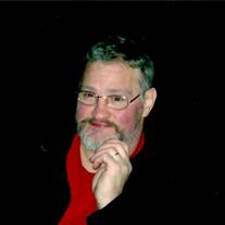 Thomas R. Snodgrass