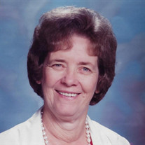 Wanda L. Ince (Fordland)