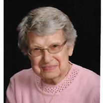 Hazel  Mary Smith