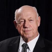 Raymond Ronald St. Pierre