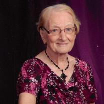 Marlene R.  Patterson