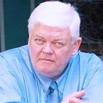Herman Earl Harendt