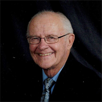 Michael James Geile