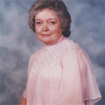 Lula Evelyn Smith