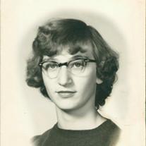 Mary Elizabeth Helton
