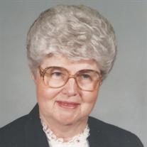 Lottie Elizabeth Puryear