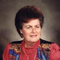 Wanda  Lovelace McCubbins