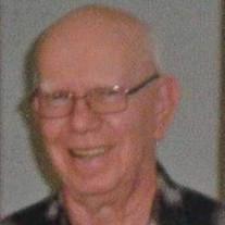 Leslie Merlin Cogswell Sr.