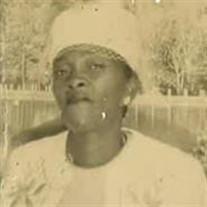 Mrs. Irene B. Jones
