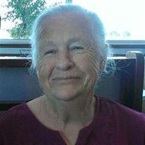 Shirley Clayborn