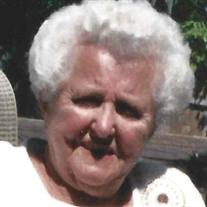 Gisela Wagner