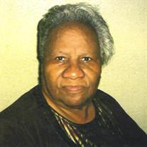 Mrs. Shirley Ann Bruton-Smith