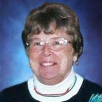 Betty Lee Carmine