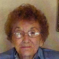 Dorothy E. Farris