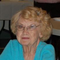 Marian Tillman
