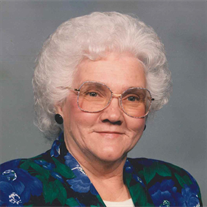Norma Jean Maples