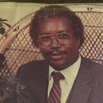 Pastor Roosevelt Davenport,  Sr.