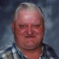 """Duane L. """"Deke"""" Rodamaker"""