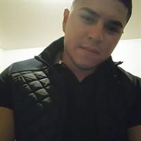 Victor Manuel Calderon Aguirre