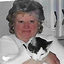 Mrs. Mary Lou (Wisniewski) (Toczydlowski) Stefanski
