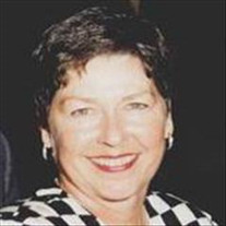 "Elizabeth M. ""Tucky"" Goodman"