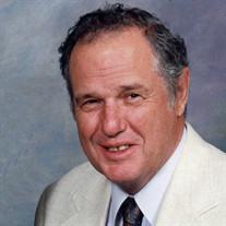 Donald P. Burkhardt