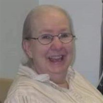 Annette Marie Brower