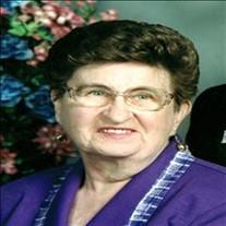 Helen Marie Treadway