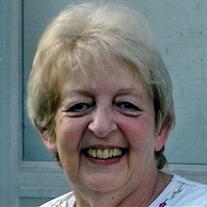 Patsy  Jean Terry