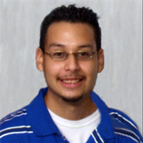 Daniel Santos Davila