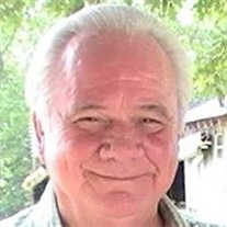 Larry Arnold Fulmer