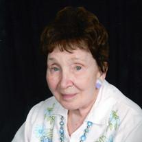 Anza H. Cole