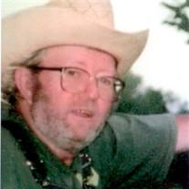 David Earl Cline
