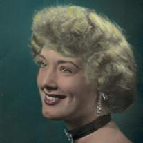 Carol  Conklin
