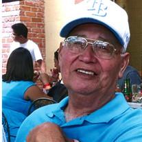 """Noe  M. Flores Jr.  """"Bob"""""""