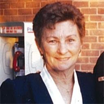 Joanne Winifred Lloyd