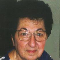 Maria LaBarbera