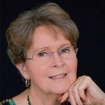Lois Andes Sweitzer