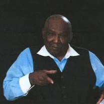 "Mr. Edward L. ""Knotty Head"" Joyner"