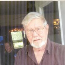 Arnold Boyd Curwick