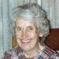 Edna Fay Pettry