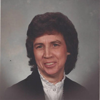 Emily Irene Ashcraft
