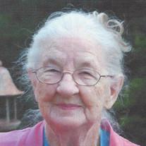 Mary Frances Spears