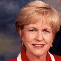 Linda Byrd Earley