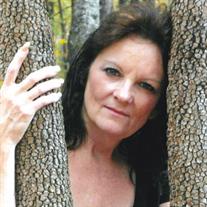 Kathy Knight Hudgins