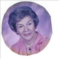 Helga Ella Downing