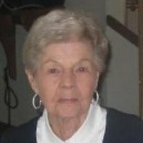 Anne V. Dunstan