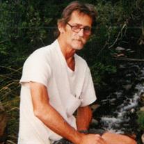 Donald Ray Moffett