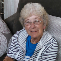 Donna Mae Rodrigues